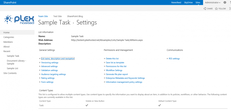 how to create a web part page in sharepoint 2013